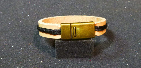 bracelet crin