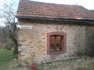 panneau atelier